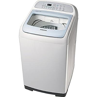 Samsung WA62H4200HB/TL Fully Automatic Washing Machine (6.2 kg)