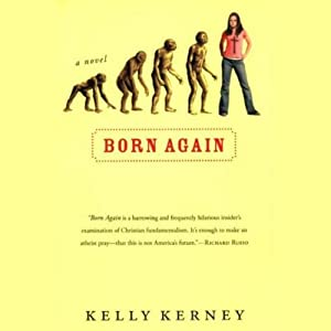 Born Again Audiobook