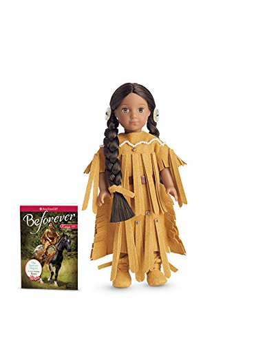 Kaya 2014 Mini Doll & Book (American Girl)