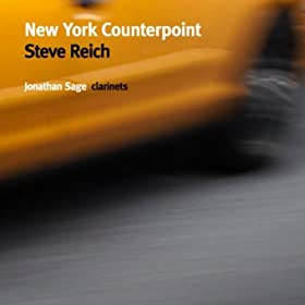 New York Counterpoint (Steve Reich)