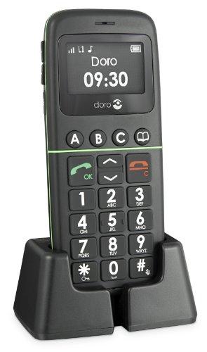 Doro - PhoneEasy 338gsm - Téléphone mobile