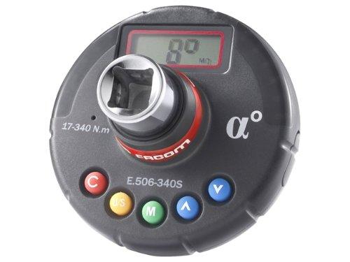 facom-elektronischer-drehmoment-winkel-adapter-340-nm-1-stuck-e506-340s