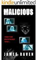 MALICIOUS (English Edition)