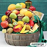 Stew Leonard's - Awesome Fruit Basket
