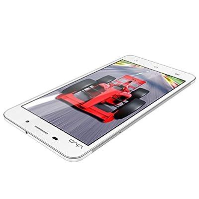 Vivo V1Max (White-Silver)