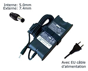 "Laptop Notebook Charger for HP Pavilion ZD8203 ZD8203AP ZD8204 ZD8204AP ZD8205 Adapter Adaptor Power Supply ""Laptop Power"" Branded (Power Cord Included)"