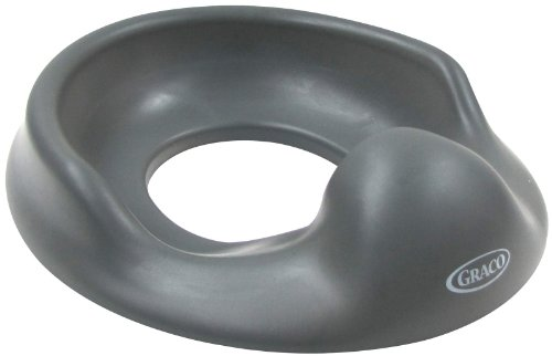 Graco Soft Touch Potty Ring- Gray