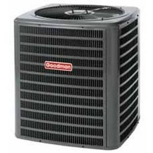 Goodman GSC130181 Air Conditioner 13 SEER - 1.5 Ton