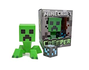 Minecraft Creeper 6 inch Vinyl Figure