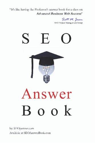 Seo Answer Book