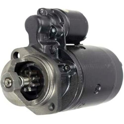 Amazon.com: NEW 11T STARTER MOTOR HOLDER TRACTOR A30 A40 A45 A50 A55
