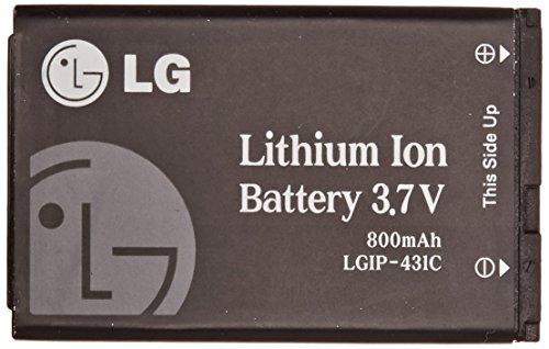 LG IP-431C 800mAh Battery
