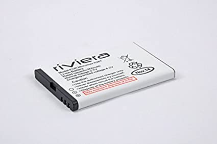 Riviera 900mAh Battery (For Micromax X267)