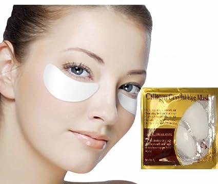 Collagen Eye Pads Collagen Crystal Under Eye