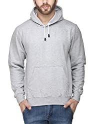Scott Sweat Shirt With Out Zip Back Rich Cotton Raised Fabric With Hood Jackets