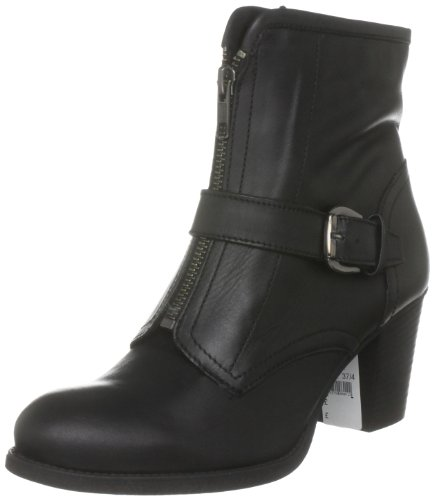 Dune Women's Ra Ra D Black Boots A11L/Le10/Lbc0155 7 UK