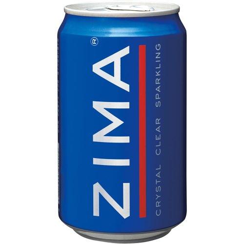 ジーマ 缶 330ml×24本