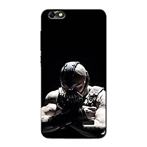 PRINTED BACK COVER FOR HONOR 4C