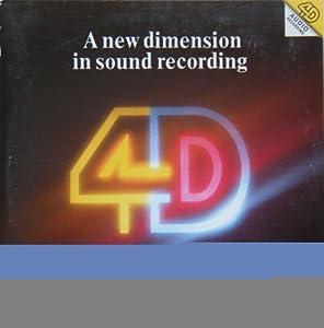 Sound and recording cdon