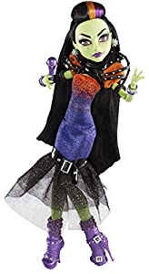 Monster High Casta Witch