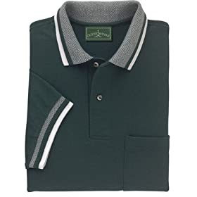 Banded Bottom Shirt With Hard Collar And Pocket Images
