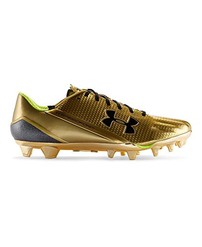 efa4bf7bd Under Armour Mens UA SpeedForm MC Football Cleats - Limited Edition ...