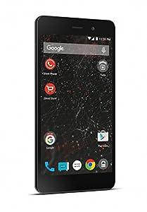 Silent Circle Blackphone BP2 - Factory Unlocked Phone - Retail Packaging - Black