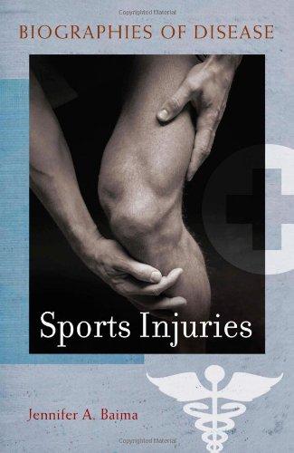 Sports Injuries (Biographies Of Disease)