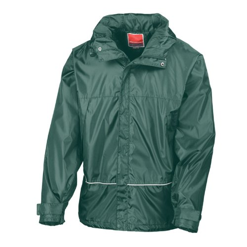 Result Waterproof and Windproof 2000 Pro Coach Jacket Mens