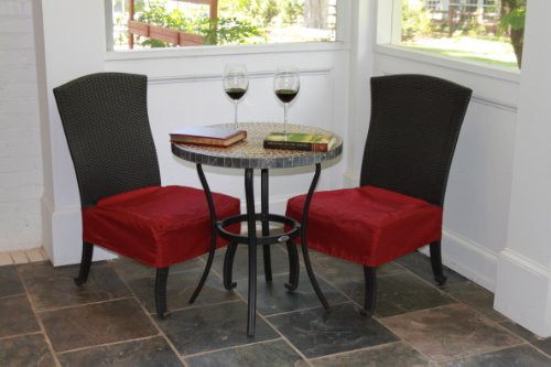 Plastic covers for dining room chairs