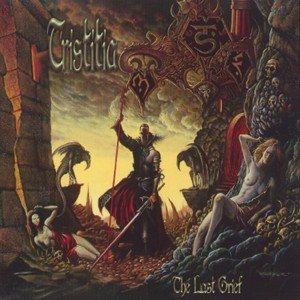 The Last Grief by Tristitia