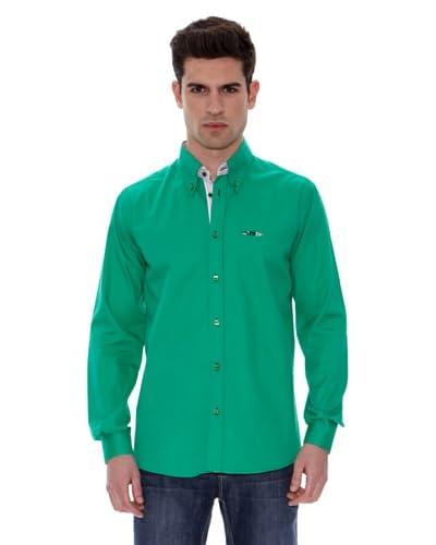 TH Camisa Udolfo Verde