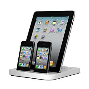 PhotoFast UltraDock für Apple iPod/iPhone/iPad