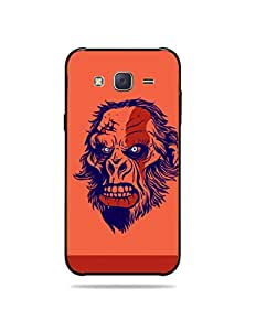 alDivo Premium Quality Printed Mobile Back Cover For Samsung Galaxy J5 / Samsung Galaxy J5 Printed Mobile Case / Printed Mobile Cover (TS160)