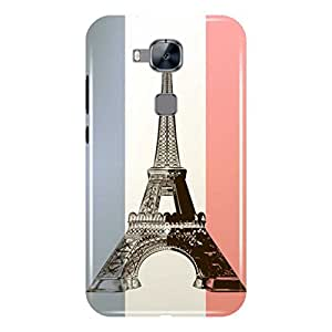 a AND b Designer Printed Mobile Back Case / Back Cover For Huawei G8 (HUW_G8_3D_2359)