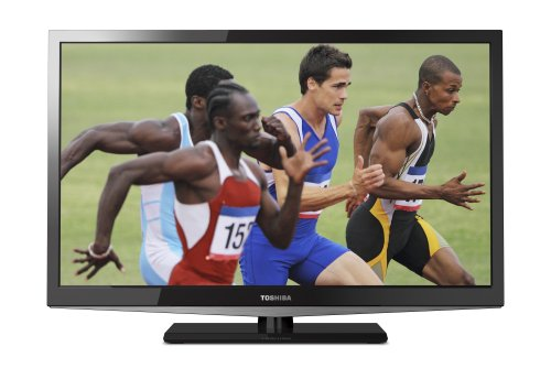 Toshiba 24L4200U 24-Inch 1080p 60Hz LED TV (Black)