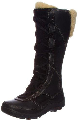 Merrell Womens Prevoz Flat Black J20256 8 UK