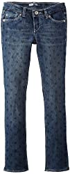 Levi's Big Girls' Tressa Skinny Jean