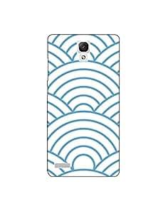 Xiomi Redmi Note Prime nkt03 (192) Mobile Case by Leader