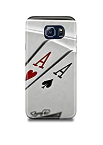 Cards Samsung S6 Edge Plus Case