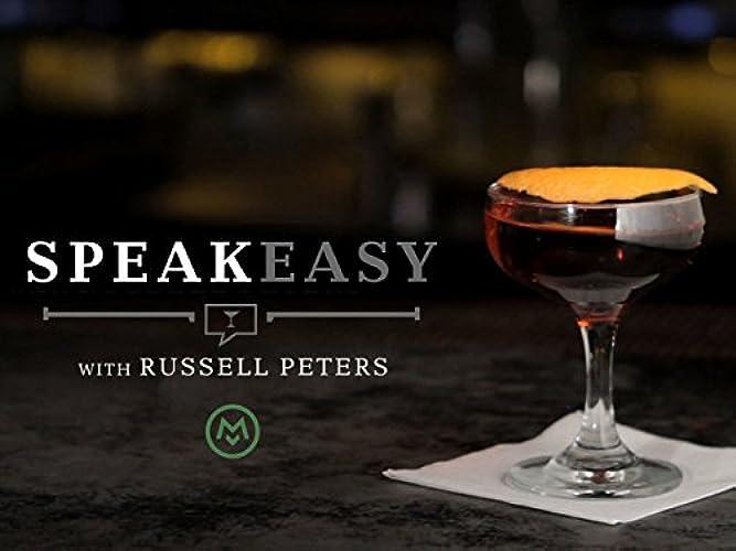 Speakeasy Season 1 Episode 33