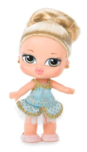 Bratz Babyz Storybook Collection - Cloe's Beautiful Ballet - Buy Bratz Babyz Storybook Collection - Cloe's Beautiful Ballet - Purchase Bratz Babyz Storybook Collection - Cloe's Beautiful Ballet (Bratz, Toys & Games,Categories,Dolls,Fashion Dolls)