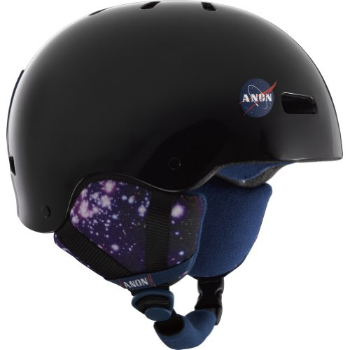 Anon Rime Helmet Youth Space Cadet L