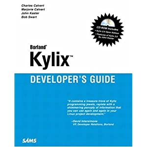 Delphi for Linux (Kylix) Development (Sams Developer's Guides)