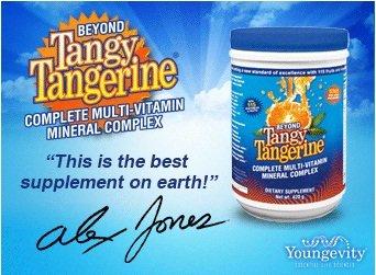 Youngevity Health Start Pack (Alex Jones Pack)