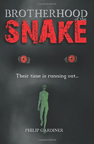 Brotherhood Of The Snake: Their Time Is Running Out