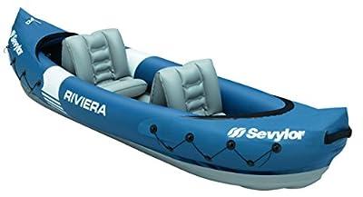 Sevylor Schlauchboot Riviera
