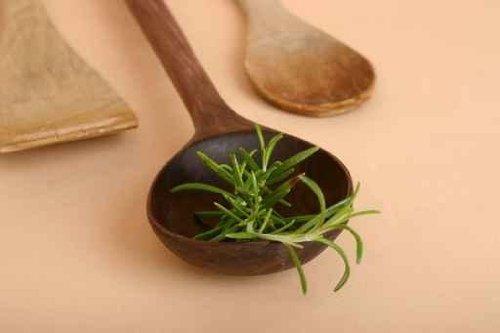 Stir in Some Rosemary - 42