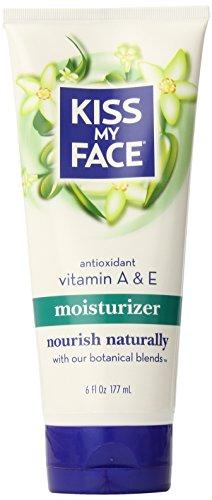 Kiss My Face 749447-005 Moisturizer