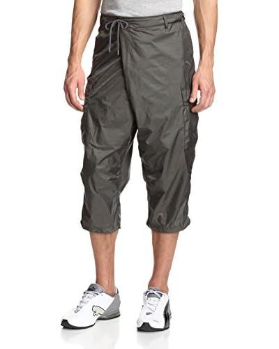 PUMA Men's Three Quarter Fisherman's Pants